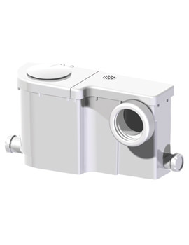 Stuart Turner Wasteflo WC3 Macerator For Bathroom