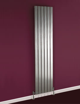 Image of Phoenix Orla Tall Designer Radiator 450 x 1200mm - RA060