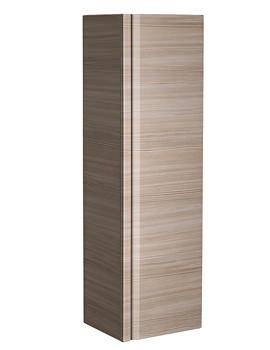 Profile Pale 350mm Tall Storage Cupboard - PRFC350PD