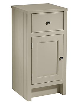 Roper Rhodes Hampton 400mm Storage Unit Mocha