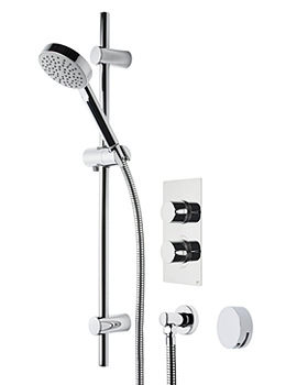 Event Dual Function Shower System 21 - SVSET21