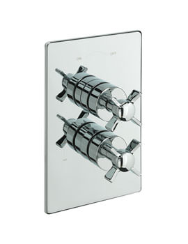 Tre Mercati Florence Concealed Thermostatic Shower Valve - 82081