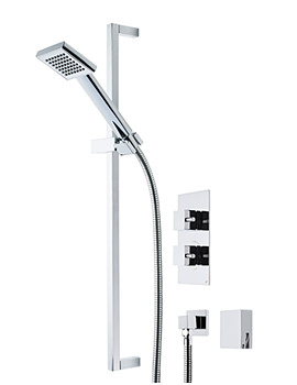 Event Dual Function Shower System 18 - SVSET18