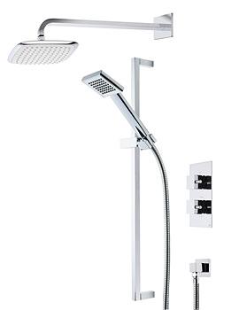 Event Single Function Shower System 17 - SVSET17