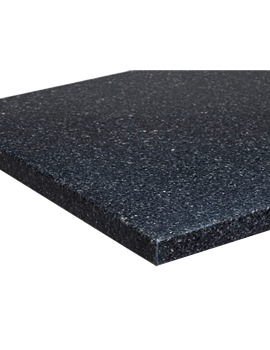 Related Roper Rhodes 1220mm Strata Worktop Starlight - F3W12A.SL