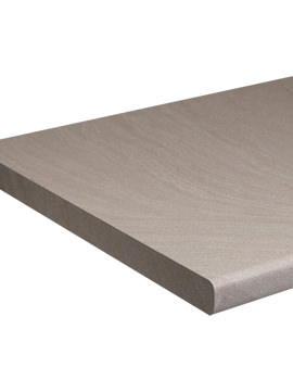 Roper Rhodes Laminate Arkosa 1500mm Worktop - F3W15.AK