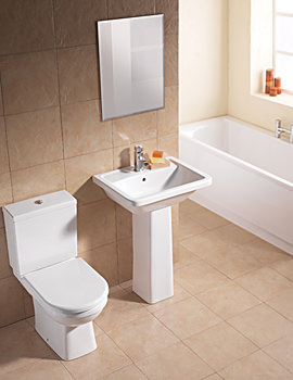 Balterley Edge Bathroom Suite