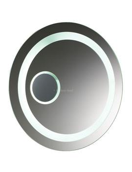 Related Hudson Reed Oracle Motion Sensor Mirror - LQ018