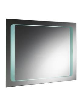 Insight Motion Sensor Mirror With De-Mister Pad - LQ019