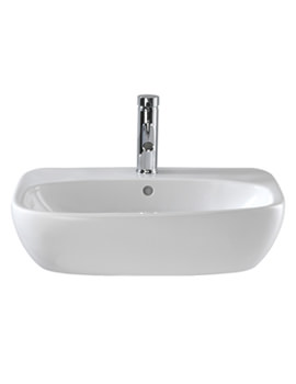 Moda Washbasin 600 x 460mm - MD4331WH