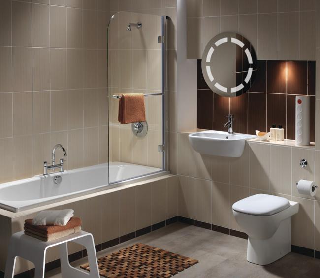 Twyford Moda Bathroom Suite
