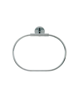 Balterley Towel Ring - BY-AACTR