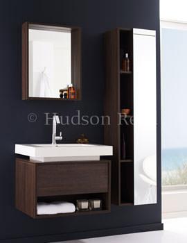 Hudson Reed Recess Wall Hung Furniture Pack - RF031
