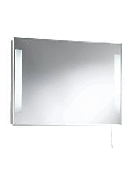 Balterley Freemont Landscape Backlit Mirror 700 x 500 x 70mm