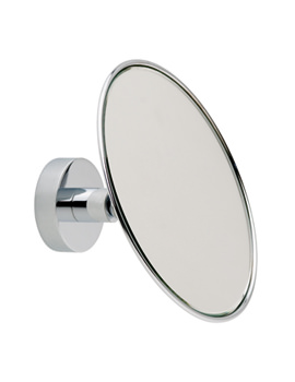 Red Dot Loxx Make-Up Mirror - LO486