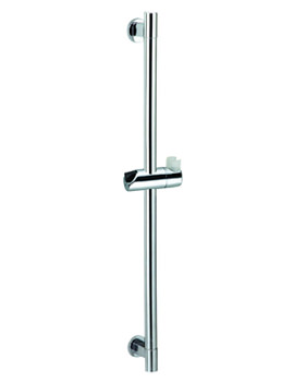Red Dot Coorb Shower Riser Rail - CO481
