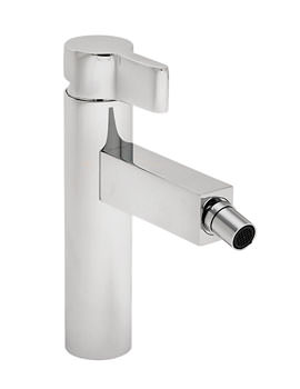 Cabana Mono Bidet Mixer Tap With Pop Up Waste - 22580