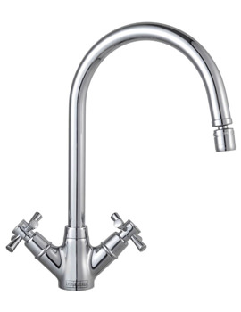Related Franke Rotaflow Kitchen Sink Mixer Tap Chrome - 115.0251.257