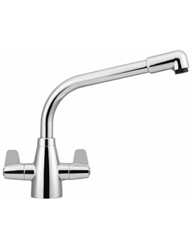 Related Franke Davos Kitchen Sink Mixer Tap Chrome - 115.0046.694