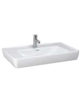 Laufen Pro A 1050 x 480mm Undersurface Ground Basin