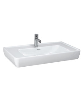 Pro A 850 x 480mm Undersurface Ground Basin