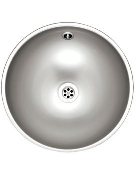 Related Franke Rondo RNX 610 1.0 Bowl Stainless Steel Kitchen Inset Sink
