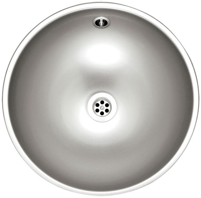 ... of Franke Rondo RNX 610 1.0 Bowl Stainless Steel Kitchen Inset Sink