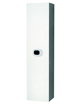 Mimo Tall Cabinet 360 x 1500mm - White