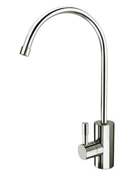 Related Franke FilterFlow Mini Kitchen Sink Mixer Tap Chrome -120.0187.409