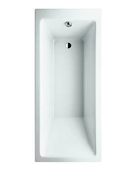 Related Laufen Pro 1600 x 700mm Rectangular Acrylic Bath
