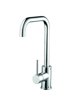 Bristan Lemon Easy Fit Monobloc Sink Mixer Tap Chrome