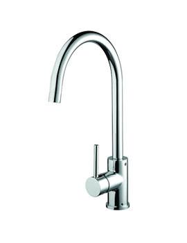 Bristan Pistachio Easyfit Sink Mixer Tap Chrome - PST EFSNK C