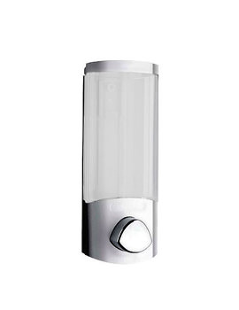 Croydex Euro Dispenser Uno Chrome - PA660841