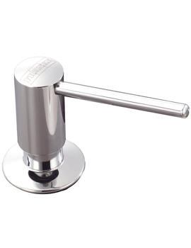 Franke Liquid Soap Dispenser Chrome - 119.0049.852