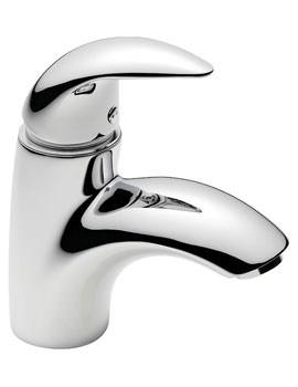 Novara Mono Bath Filler Tap Chrome - 65030