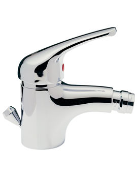 Related Tre Mercati Modena Deluxe Mono Bidet Mixer Tap And Pop Up Waste Chrome