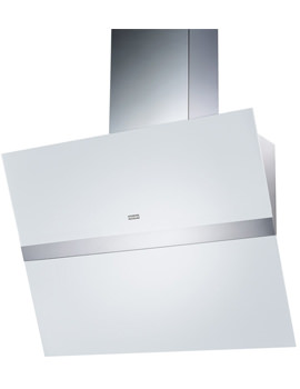 Swing 900mm FSW 918 TC W WH XS-CH V2 White Kitchen Hood
