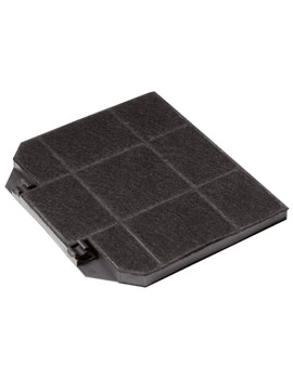Square Charcoal Filter - D For Cooker Hood - 112.0017.738