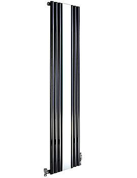 Related DQ Heating Cove Mirror Vertical Designer Radiator 500 x 1800mm Black