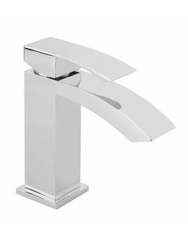 Related Sagittarius Immortals Gaia Monobloc Basin Mixer Tap - GAI106