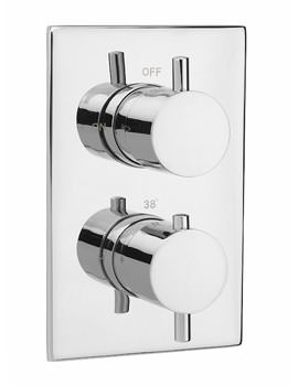 Related Sagittarius Immortals Metis Concealed Thermostatic Valve With 2 Way Diverter