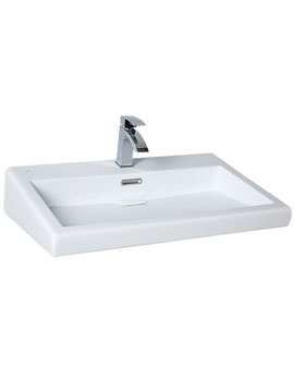 Related Beo 800mm Epic Vanity Washbasin - EP080