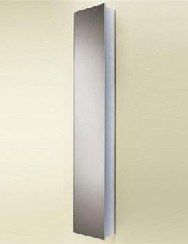 Related HIB Mercury Tall Aluminium Cabinet 300 x 1700mm - 43700