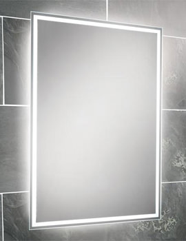 Backlit bathroom mirrors starts from 68 qs bathroom for Mirror 900 x 600