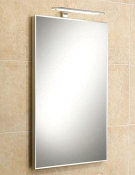 Related HIB Caro Low-Energy Studio LED Illuminated Mirror 500 x 700mm