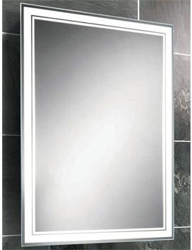 Related HIB Skye Fluorescent Back-Lit Mirror 500 x 700mm - 77307000