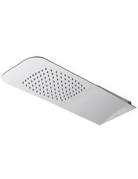 Noken Giro Round Edge 600mm Rain Shower Head