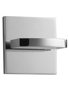 Porcelanosa Noken Imagine Concealed Wall Mounted Diverter Valve