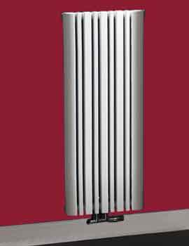 Phoenix Tower Designer Radiator 423 x 1800mm - RA151