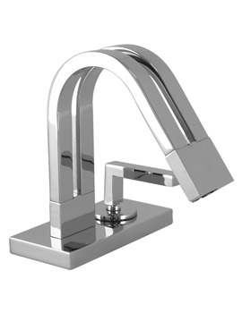 Noken Neox Single Lever Bidet Mixer Tap